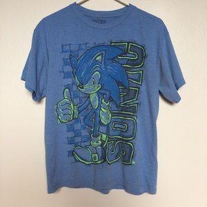 Sonic the Hedgehog SEGA T-Shirt
